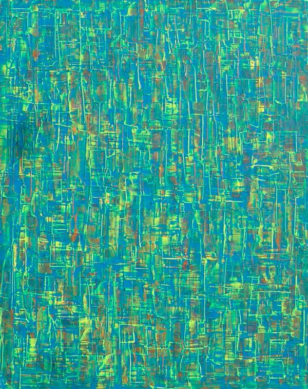 Art, Kunst, Acryl, acrylic, rhythm, Rhythmus, Pop Art, Bunt, color, Spachteltechnik, Leinwand, canvas, squeegee, modern, Gemälde, artwork, studio, Atelier, gallery