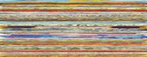 24, In love, In Liebe, Art, Kunst, Lines, Linien, Photo, Foto, Mixed Media, Spachteltechnik, Fine Art, Print, Pixel, modern, Gemälde, digital art, artwork, dia-sec, studio, Kunstdruck, Print, gallery